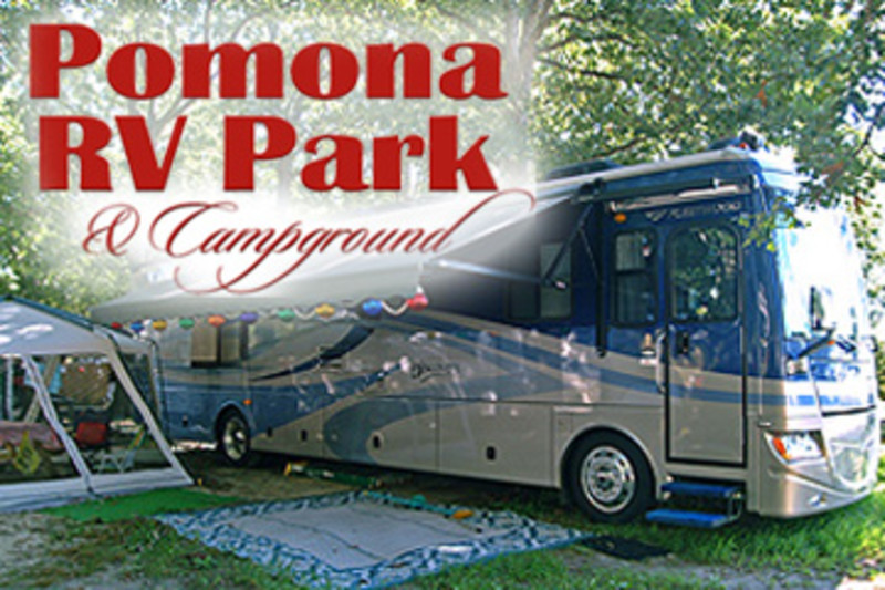 Pomona RV Park and Campground
