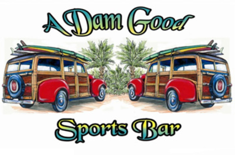 A Dam Good Sports Bar