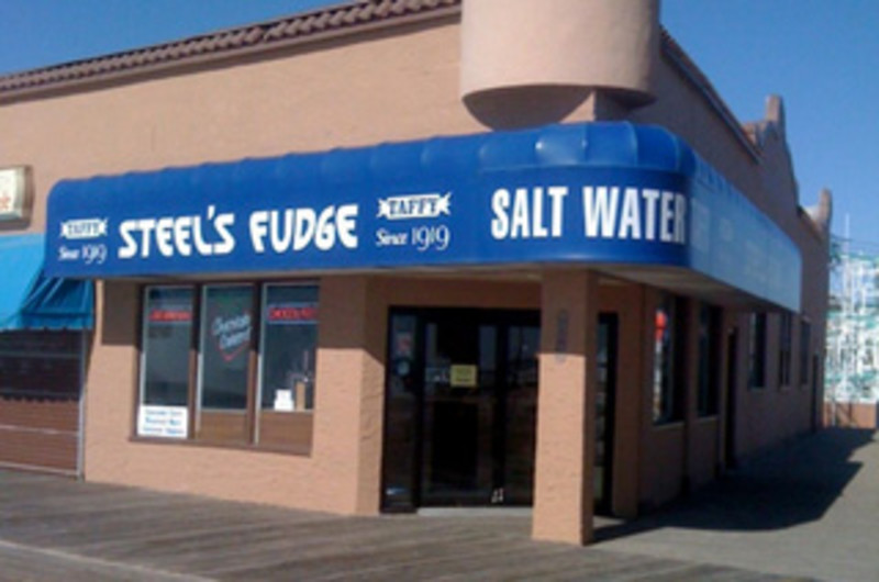 Steel's Fudge, Inc.