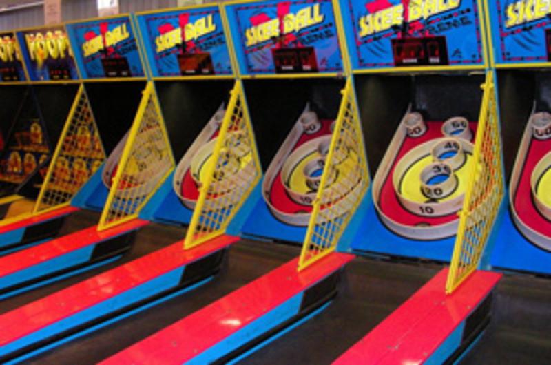 Playcade Amusements