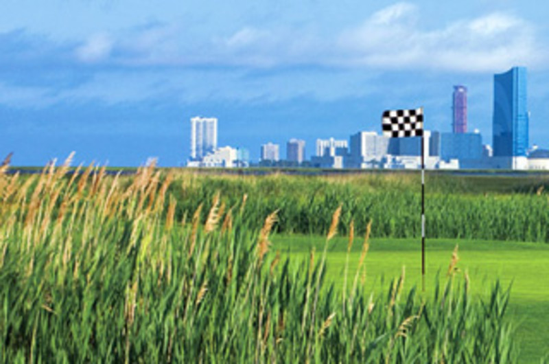 Greater Atlantic City Golf Association