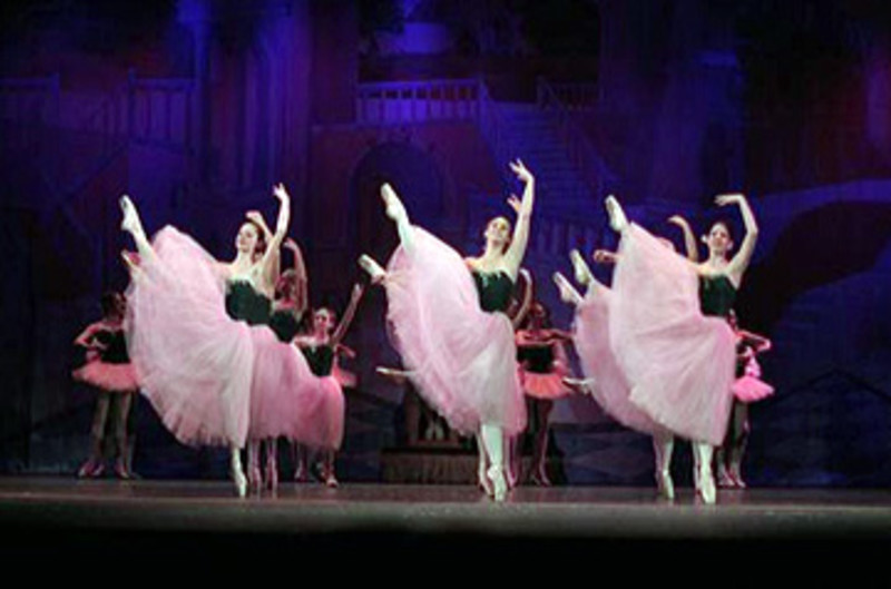 Atlantic City Ballet
