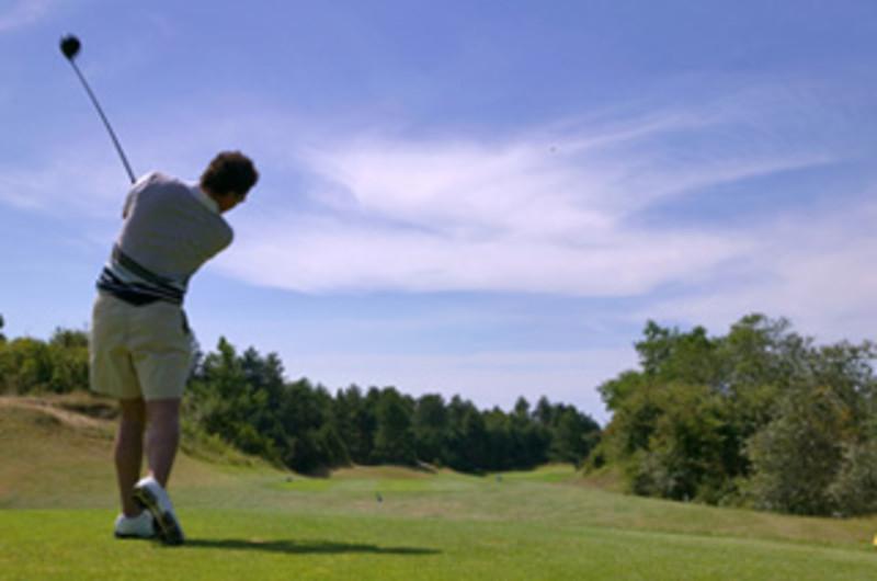 Atlantic City Golf Partners, LLC.