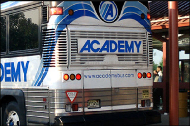 Academy Express Llc Atlantic City Airport Car Service