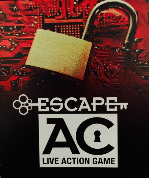 Escape AC - Escape Rooms