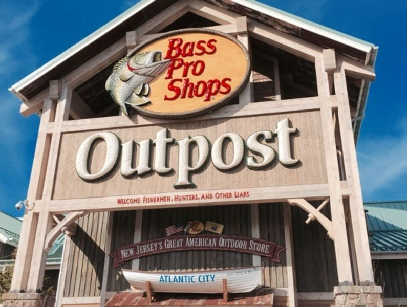 12caef4b4d4 Bass Pro Shops - Explore Attraction in Atlantic City