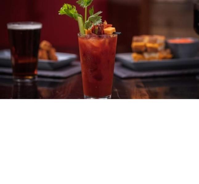Coastal Craft Kitchen Bar Explore Attraction In Atlantic City