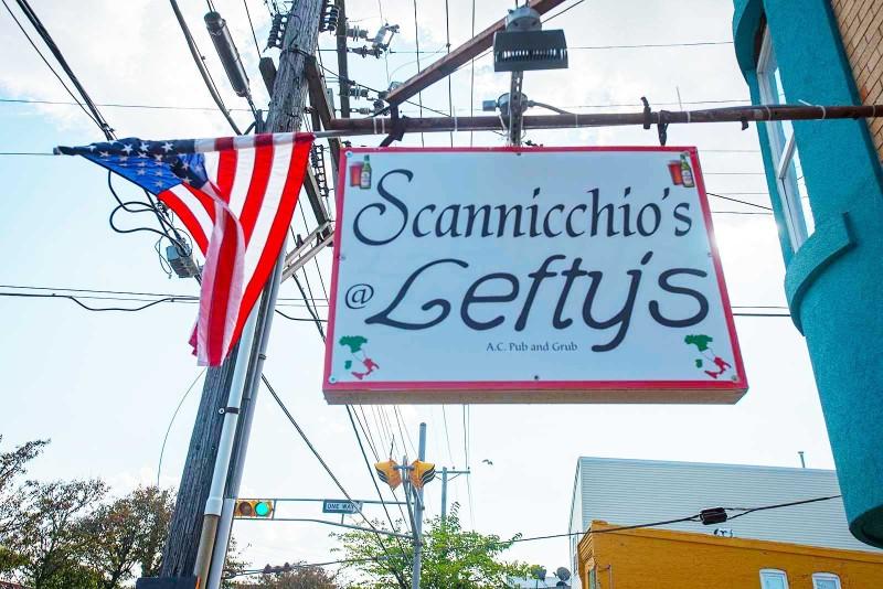 Scannicchio's Italian Restaurant