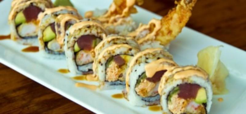 Souzai Sushi and Sake