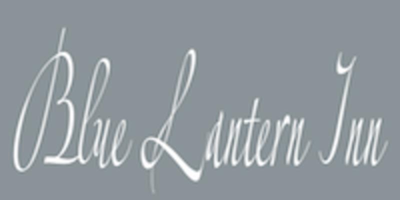 Blue Lantern Inn Logo