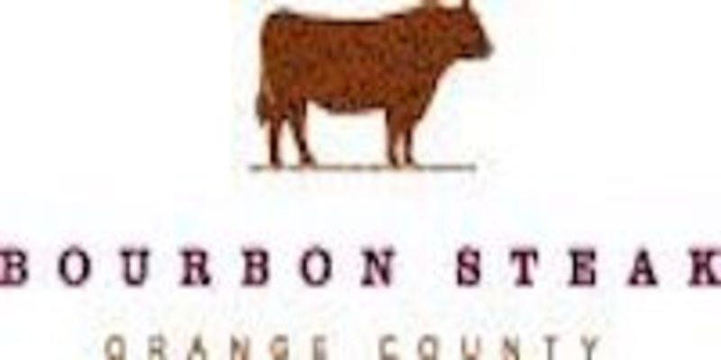 Bourbon Steak Logo