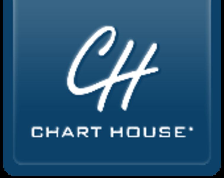 Chart House Restaurant Logo