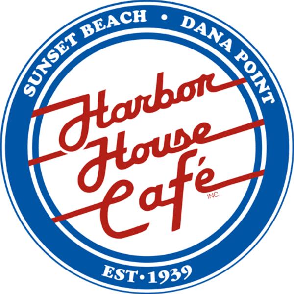 Harbor House Cafe Logo