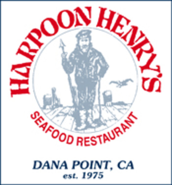 Harpoon Henry's Seafood Logo