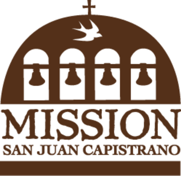 Mission San Juan Capistrano Logo
