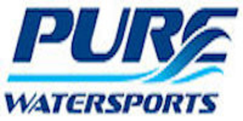 Pure Watersports Logo