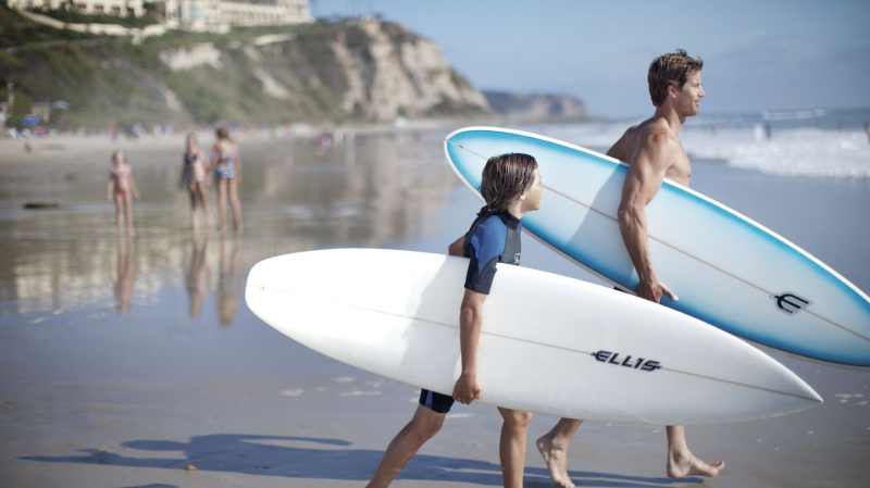 So Cal Surf Experience