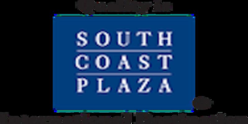 South Coast Plaza Logo