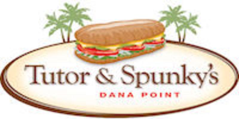 Tutor & Spunky's Deli Logo