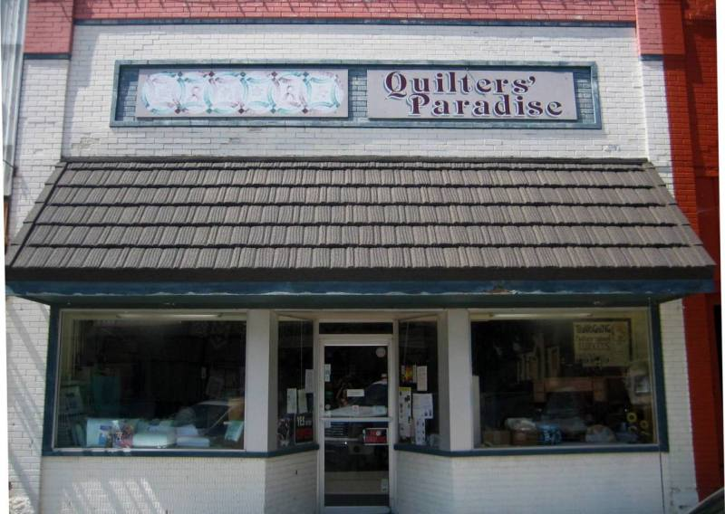 Quilters' Paradise