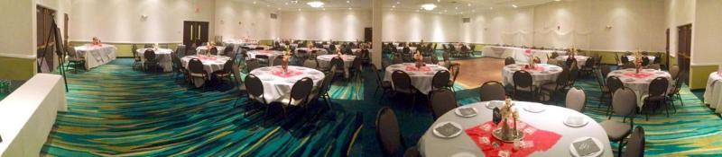 Naismith Ballroom