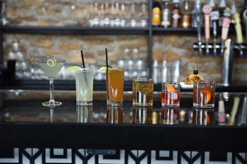 RND Cocktails