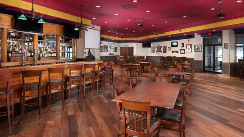 Restaurant - Boulevard Grill