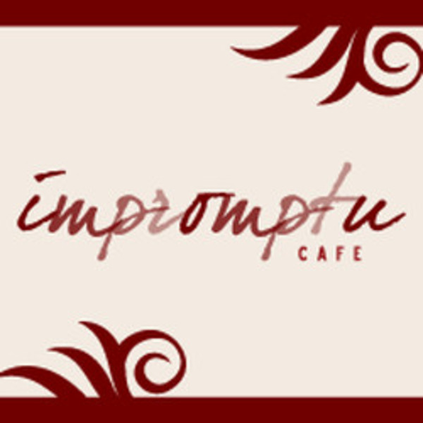Impromtu Cafe logo