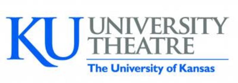 logo KU university theatre