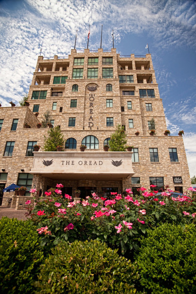 Oread Main Shot