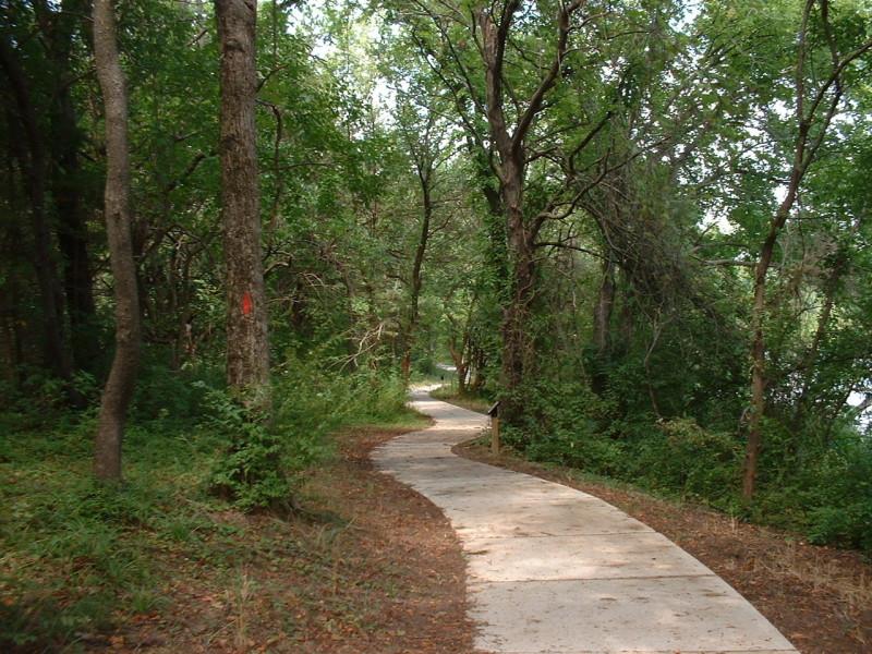 Prairie Park Trail