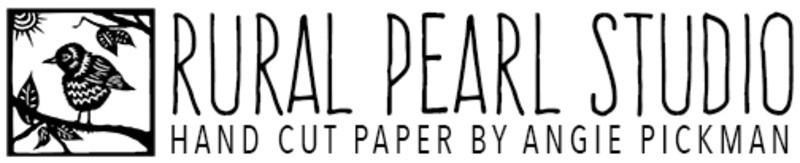 logo rural pearl studio