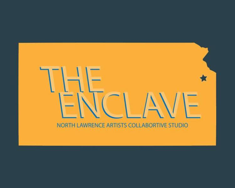 logo the enclave