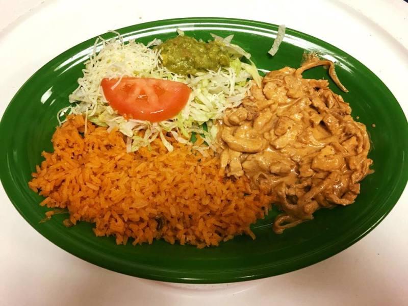 Acapulco Mexican Restaurant Image 1