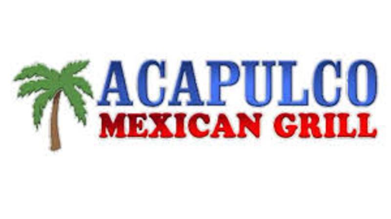 Alcapulco Mexican restaurant logo