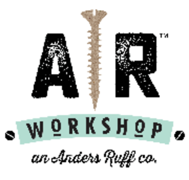 Anders Ruff Workshop