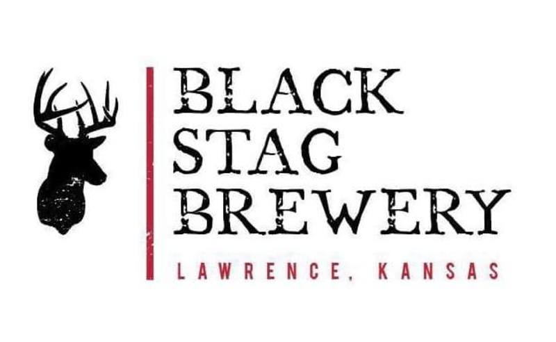 Black Stage Brewery logo