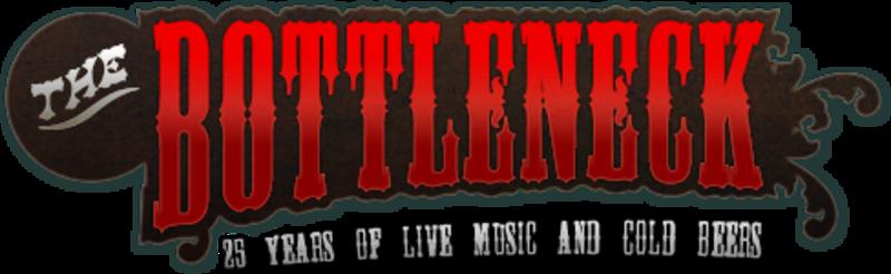 logo bottleneck