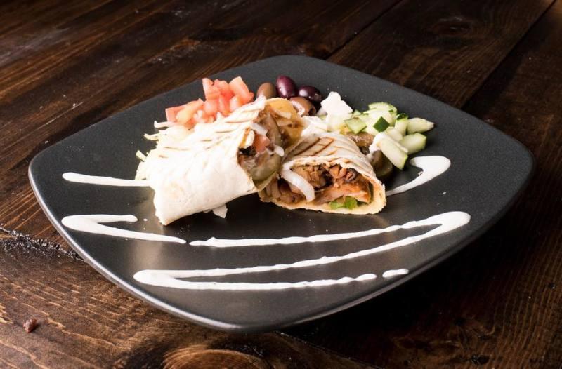 Chebaro Mediterrnean Grill Image 1