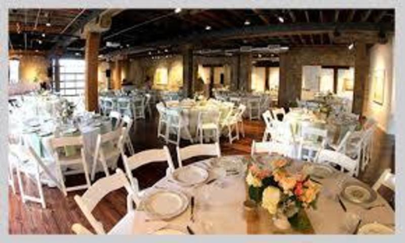 cider gallery banquet