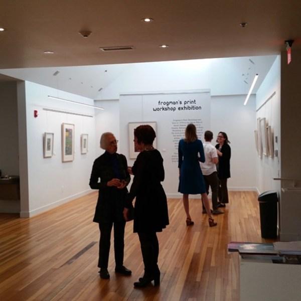 Fayman Gallery