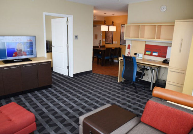 Two Bedroom Suite 2