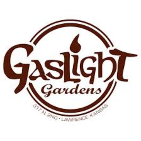 gaslight gardens logo