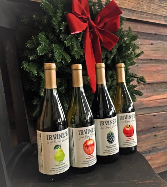 Irvine wines