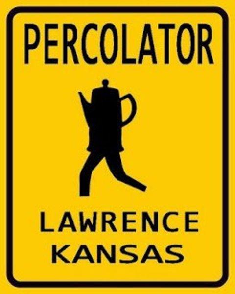 Percolator Logo