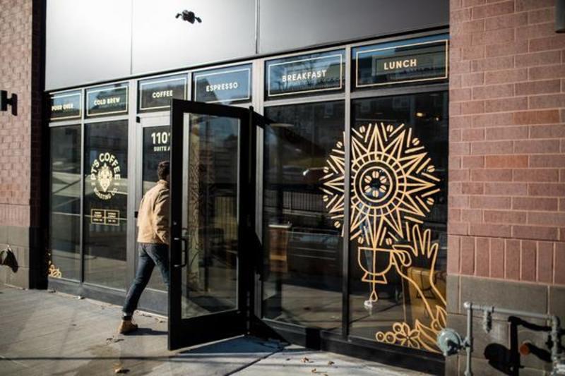 PT's Entrance