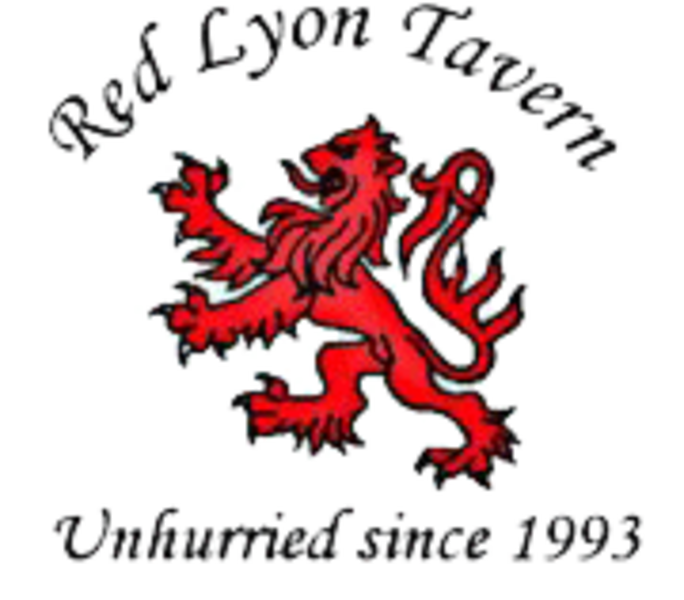 Red Lyon Tavern logo