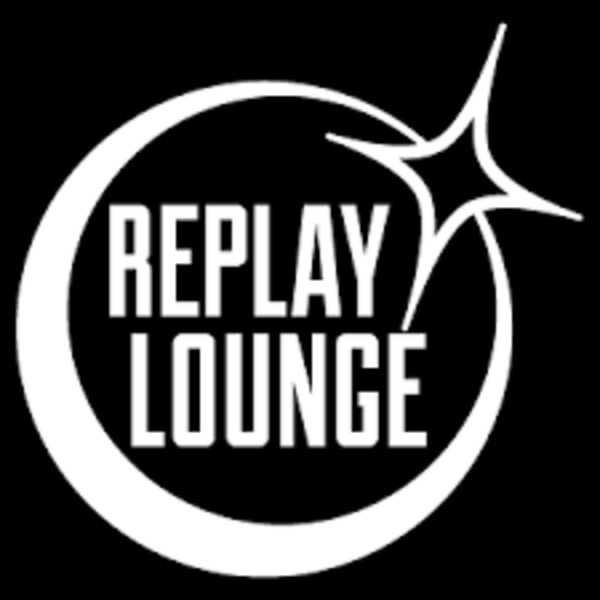 logo replay lounge
