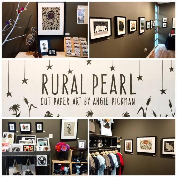 Rural Pearl Studio