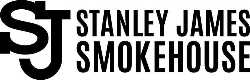 SJ Smokehouse Logo